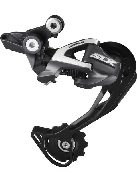 Shimano SLX RD-M670 Schaltwerk 10-fach schwarz